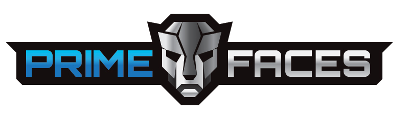 Logo Prime Faces